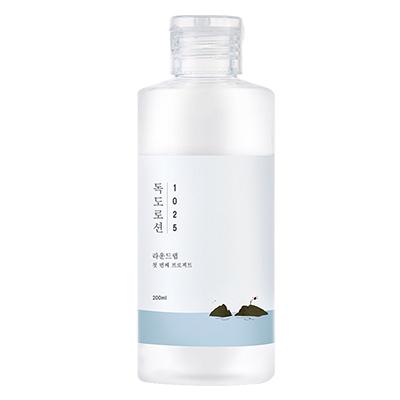 韩国roundlab 独岛保湿乳液(200ml)