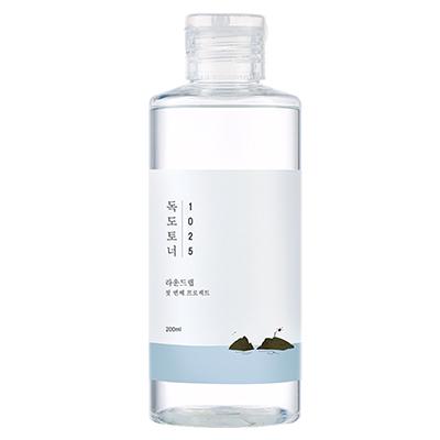 韩国roundlab  独岛保湿爽肤水(200ml)