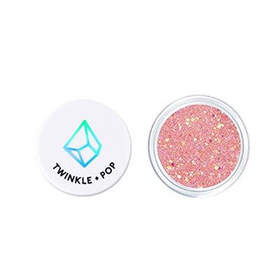 韩国Twinkle Pop 果冻眼影膏(单色)12#郁金香橙
