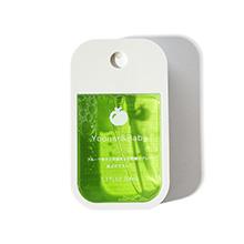 日本Yoonar&Baby 水果味儿童驱蚊喷雾(38ml)苹果味