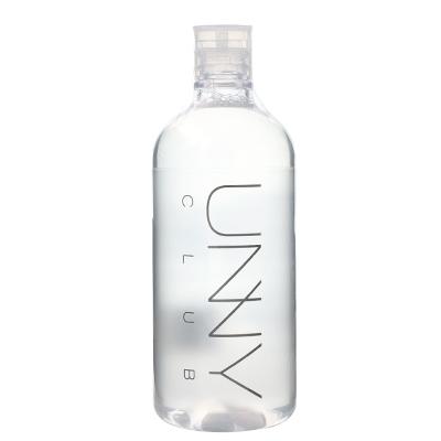 韩国UNNY 深层清洁温和矿物质卸妆水(500ml)随机发