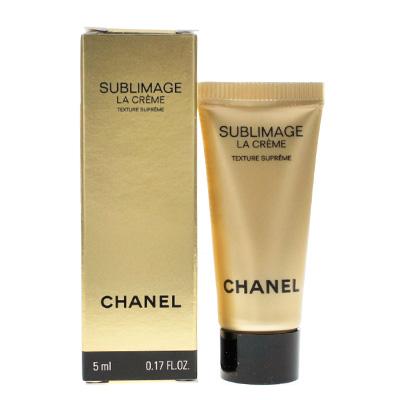 Chanel 香奈儿奢华精萃乳霜/面霜(5ml)滋养型