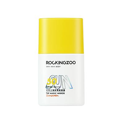 Rocking zoo 摇滚动物园防晒霜SPF50(30ml)