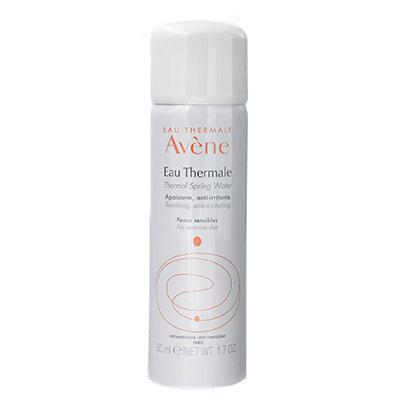 Avene 雅漾舒护活泉水喷雾(50ml)舒缓敏感保湿 空调房必备