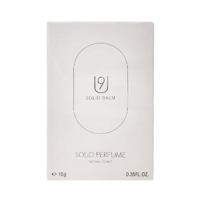 U9 便携式香膏(10g)8款可选
