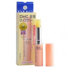 日本DHC 橄榄保湿润唇膏(1.5g)天然植物