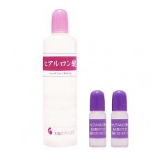日本COSME大赏 太阳社玻尿酸/透明质酸保湿原液套装(80ml+10ml*2)