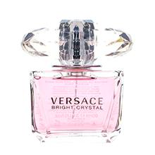 Versace 范思哲香恋水晶女士香水(90ml)EDT-简装有盖