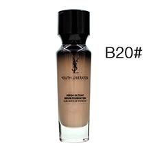 YSL 圣罗兰逆龄粉底液(30ml)B20#自然色