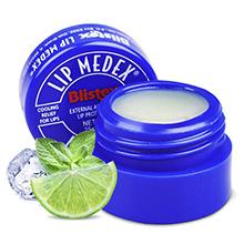 小蛮推荐-Blistex 碧唇小蓝罐润唇膏(7g)修复滋润保湿-随机发