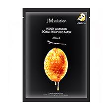 韩国JMsolution 水光蜂蜜面膜(单片)水润滋养透莹润清透