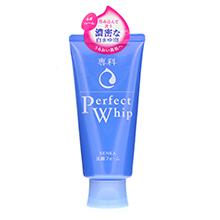 瑕疵处理-日本Shiseido 资生堂专科超微米洗面奶(120g)日本本土