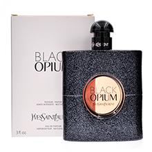 YSL 圣罗兰黑鸦片女士香水(90ml)EDP-简装有盖