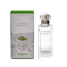 Hermes 爱马仕尼屋顶花园中性香水(7.5ml)EDT