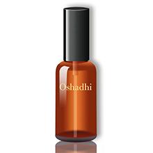德国Oshadhi 定制棕色玻璃喷瓶/分装瓶(50ml)