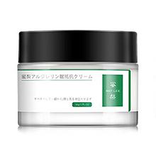 日本蜜梨 六胜肽面霜(50g)提拉紧致抗皱-随机发