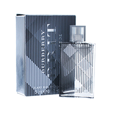 Burberry 巴宝莉Brit风格男士香水(5ml)EDT