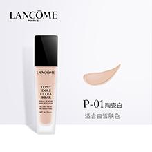 Lancome 兰蔻持妆粉底液SPF38(30ml)#P-01陶瓷白