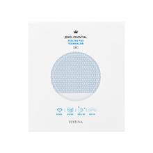 清仓特价-韩国J.ESTINA 嘉饰缇娜宝石精华去角质按摩垫(10片)