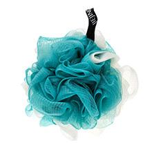 满500赠品-成人搓背沐浴球/沐浴花(1只)颜色随机
