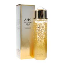 韩国AHC 黄金玻尿酸淡斑抗皱爽肤水(140ml)