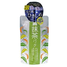 日本PDC 碧迪皙抹茶面膜水洗型(170g)去黑头