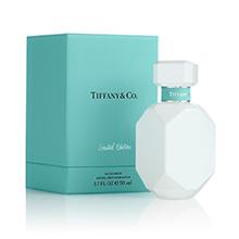 Tiffany Co 蒂芙尼雪球限量版女士香水(50ml)EDP