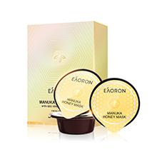 澳洲EAORON 水光针麦卢卡蜂蜜蜂毒面膜(10g*8杯)朱正廷同款