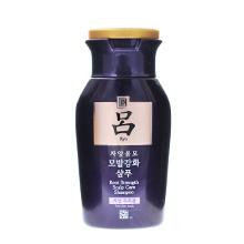 爱茉莉 紫吕韩方滋养修复洗发水(100ml)粉标油性发质