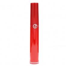 瑕疵处理-Armani 阿玛尼臻致丝绒哑光液体唇釉(6.5ml)红管 402#正红玛瑙