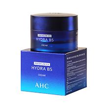 韩国AHC B5玻尿酸保湿水润面霜(50ml)新款
