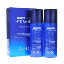 特-特-韩国AHC B5玻尿酸水乳小样2件套(60ml*2)新款
