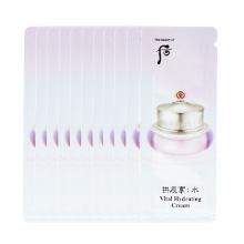 韩国whoo后 水妍水份啫喱面霜(120袋/包)清爽型