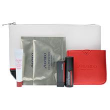 日本Shiseido 资生堂小样7件套
