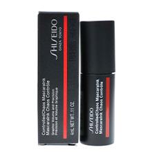 日本Shiseido 资生堂银座墨彩浓郁炫色睫毛膏(4ml)01#黑色