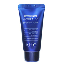 韩国AHC B5玻尿酸洗面奶中样(30ml)