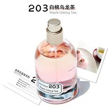 blings 自然实验室女士香水(50ml)203 白桃乌龙茶-EDP