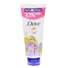 日本Dove 多芬洗面奶(143g)增量装