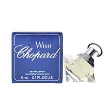 法国Chopard 萧邦愿望之光蓝钻女士香水(5ml)