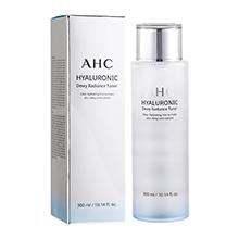 韩国AHC Hyaluronic B5滋润爽肤水(300ml)神仙水