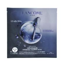Lancome 兰蔻新精华肌底面膜(单片)小黑瓶面膜